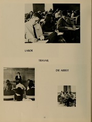 Page 15, 1967 Edition, University of Massachusetts Lowell - Sojourn / Knoll Yearbook (Lowell, MA) online yearbook collection