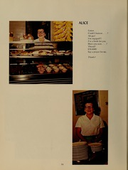 Page 17, 1967 Edition, University of Massachusetts Lowell - Sojourn / Knoll Yearbook (Lowell, MA) online yearbook collection