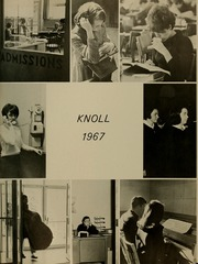 Page 4, 1967 Edition, University of Massachusetts Lowell - Sojourn / Knoll Yearbook (Lowell, MA) online yearbook collection