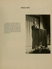 Page 6, 1967 Edition, University of Massachusetts Lowell - Sojourn / Knoll Yearbook (Lowell, MA) online yearbook collection