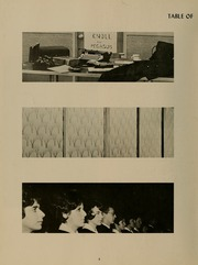 Page 7, 1967 Edition, University of Massachusetts Lowell - Sojourn / Knoll Yearbook (Lowell, MA) online yearbook collection