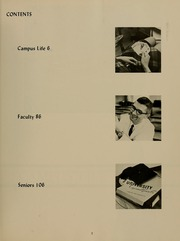 Page 8, 1967 Edition, University of Massachusetts Lowell - Sojourn / Knoll Yearbook (Lowell, MA) online yearbook collection