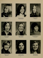 Page 11, 1974 Edition, University of Massachusetts Lowell - Knoll Yearbook (Lowell, MA) online yearbook collection