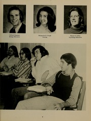 Page 13, 1974 Edition, University of Massachusetts Lowell - Knoll Yearbook (Lowell, MA) online yearbook collection