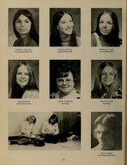 Page 16, 1974 Edition, University of Massachusetts Lowell - Knoll Yearbook (Lowell, MA) online yearbook collection