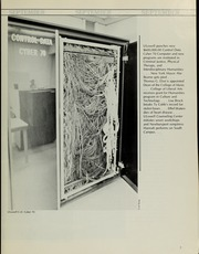 Page 13, 1978 Edition, University of Massachusetts Lowell - Knoll Yearbook (Lowell, MA) online yearbook collection