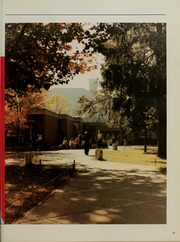 Page 17, 1985 Edition, University of Massachusetts Lowell - Knoll Yearbook (Lowell, MA) online yearbook collection