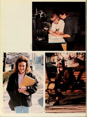Page 10, 1988 Edition, University of Massachusetts Lowell - Knoll Yearbook (Lowell, MA) online yearbook collection