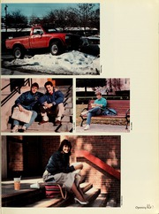 Page 11, 1988 Edition, University of Massachusetts Lowell - Knoll Yearbook (Lowell, MA) online yearbook collection