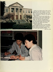 Page 13, 1988 Edition, University of Massachusetts Lowell - Knoll Yearbook (Lowell, MA) online yearbook collection