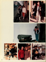 Page 14, 1988 Edition, University of Massachusetts Lowell - Knoll Yearbook (Lowell, MA) online yearbook collection