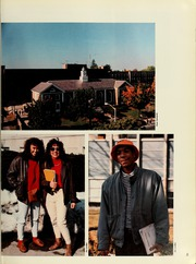 Page 15, 1988 Edition, University of Massachusetts Lowell - Knoll Yearbook (Lowell, MA) online yearbook collection