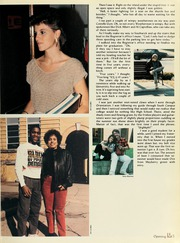 Page 9, 1988 Edition, University of Massachusetts Lowell - Knoll Yearbook (Lowell, MA) online yearbook collection