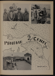 Page 11, 1953 Edition, Prichett (DD 561) - Naval Cruise Book online yearbook collection