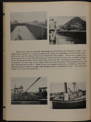 Page 12, 1953 Edition, Prichett (DD 561) - Naval Cruise Book online yearbook collection