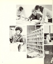 Page 54, 1980 Edition, Worcester State University - Oak Leaf Yearbook (Worcester, MA) online yearbook collection