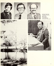 Page 57, 1980 Edition, Worcester State University - Oak Leaf Yearbook (Worcester, MA) online yearbook collection