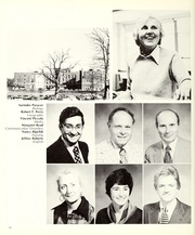 Page 58, 1980 Edition, Worcester State University - Oak Leaf Yearbook (Worcester, MA) online yearbook collection