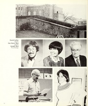 Page 60, 1980 Edition, Worcester State University - Oak Leaf Yearbook (Worcester, MA) online yearbook collection