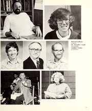 Page 61, 1980 Edition, Worcester State University - Oak Leaf Yearbook (Worcester, MA) online yearbook collection