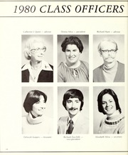 Page 68, 1980 Edition, Worcester State University - Oak Leaf Yearbook (Worcester, MA) online yearbook collection