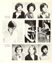 Page 70, 1980 Edition, Worcester State University - Oak Leaf Yearbook (Worcester, MA) online yearbook collection