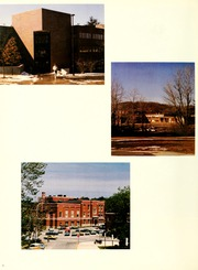 Page 10, 1982 Edition, Worcester State University - Oak Leaf Yearbook (Worcester, MA) online yearbook collection