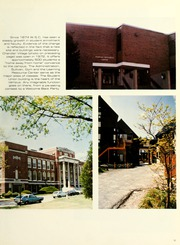 Page 7, 1982 Edition, Worcester State University - Oak Leaf Yearbook (Worcester, MA) online yearbook collection