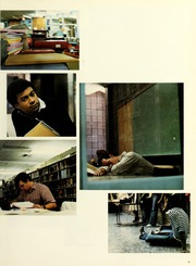 Page 9, 1982 Edition, Worcester State University - Oak Leaf Yearbook (Worcester, MA) online yearbook collection