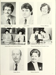 Page 15, 1986 Edition, Worcester State University - Oak Leaf Yearbook (Worcester, MA) online yearbook collection