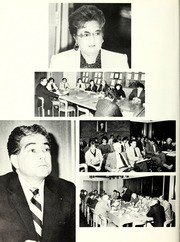 Page 16, 1986 Edition, Worcester State University - Oak Leaf Yearbook (Worcester, MA) online yearbook collection
