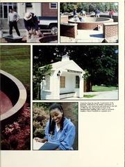 Page 9, 1986 Edition, Worcester State University - Oak Leaf Yearbook (Worcester, MA) online yearbook collection