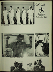 Page 21, 1989 Edition, Reid (FFG 30) - Naval Cruise Book online yearbook collection
