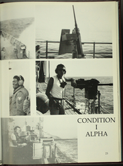 Page 27, 1989 Edition, Reid (FFG 30) - Naval Cruise Book online yearbook collection