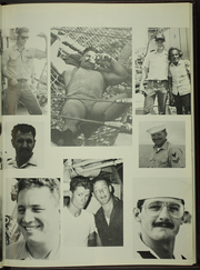 Page 31, 1989 Edition, Reid (FFG 30) - Naval Cruise Book online yearbook collection