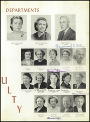 Page 13, 1949 Edition, Girls Latin School - Liber Annalis Yearbook (Boston, MA) online yearbook collection