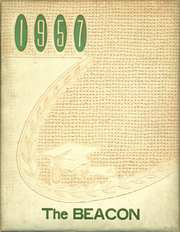 1957 Edition, Bromfield High School - Beacon Yearbook (Harvard, MA)