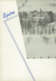 Page 10, 1953 Edition, St Johns Preparatory School - Spire Yearbook (Danvers, MA) online yearbook collection