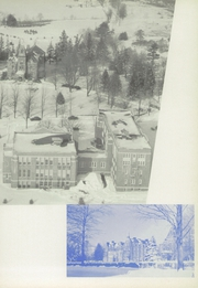 Page 11, 1953 Edition, St Johns Preparatory School - Spire Yearbook (Danvers, MA) online yearbook collection