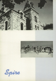 Page 12, 1953 Edition, St Johns Preparatory School - Spire Yearbook (Danvers, MA) online yearbook collection