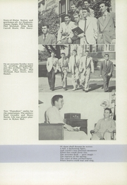 Page 15, 1953 Edition, St Johns Preparatory School - Spire Yearbook (Danvers, MA) online yearbook collection