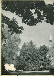 Page 2, 1953 Edition, St Johns Preparatory School - Spire Yearbook (Danvers, MA) online yearbook collection