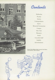 Page 9, 1953 Edition, St Johns Preparatory School - Spire Yearbook (Danvers, MA) online yearbook collection