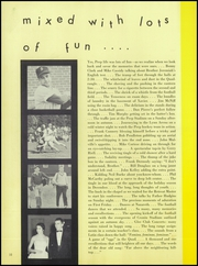 Page 14, 1957 Edition, St Johns Preparatory School - Spire Yearbook (Danvers, MA) online yearbook collection