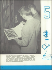 Page 16, 1957 Edition, St Johns Preparatory School - Spire Yearbook (Danvers, MA) online yearbook collection