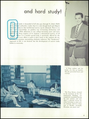 Page 17, 1957 Edition, St Johns Preparatory School - Spire Yearbook (Danvers, MA) online yearbook collection