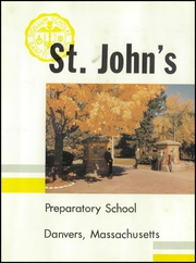 Page 7, 1957 Edition, St Johns Preparatory School - Spire Yearbook (Danvers, MA) online yearbook collection