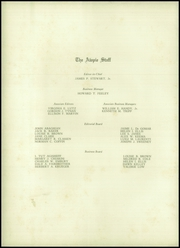 Page 10, 1934 Edition, Dean Academy - Blue Spruce Yearbook (Franklin, MA) online yearbook collection