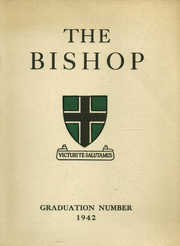 Page 1, 1942 Edition, Brooks School - Bishop Yearbook (North Andover, MA) online yearbook collection