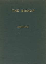 Brooks School - Bishop Yearbook (North Andover, MA) online yearbook collection, 1945 Edition, Page 1